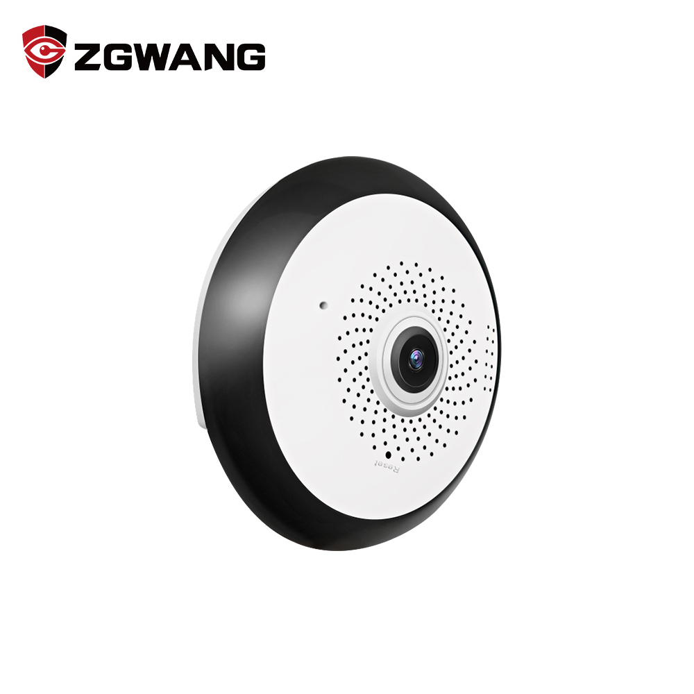 Fisheye VR Panoramic Camera HD 3MP Wireless Wifi IP Camera Home Security Surveillance System Camera Wi-fi 360 degree Web Camera wireless 360 degree panoramic camera fisheye camera hd 960p 1 3mp wifi ip camera home security surveillance camera night vision