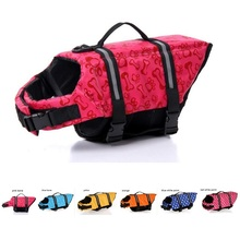 Pet Dog Life Jacket Safety Clothes for Vest Swimwear Swimsuit swimming Suit