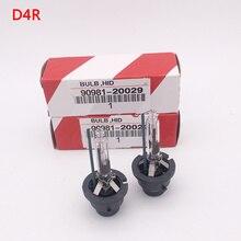 2PCS Xenon 12V 35W 4300K 6000K D4R D2S D4S D2R Xenon HID Lamp Car Light For