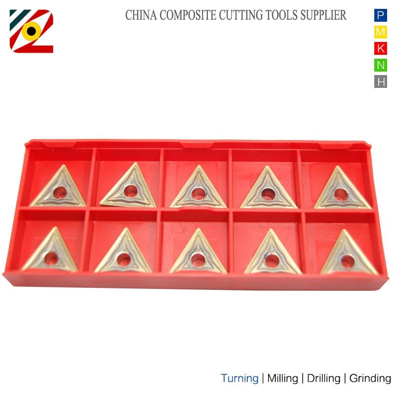 Płytki z węglików spiekanych EDGEV CNC TNMG160404 TNMG160408 MA - Obrabiarki i akcesoria - Zdjęcie 4
