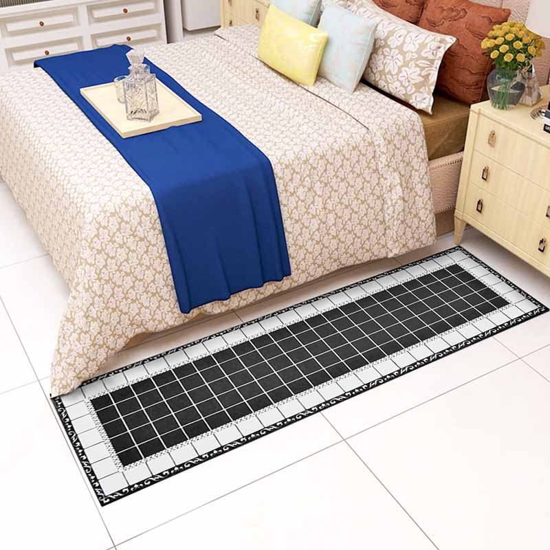 Washable Kitchen Mats with Anti Slip Bottom for Kitchen and Hallway Entrance Floor 12
