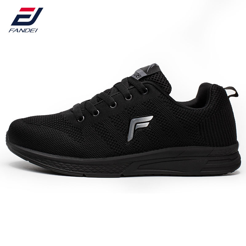FANDEI running shoes for men breathable mesh sport shoes men 2017 light EVA sole mens running shoes zapatillas hombre deportiva puma shoes vogue leisure sports shoes zapatillas hombre deportiva