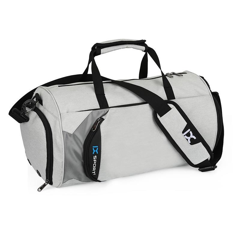 c29c01fe943d Sport Gym Bag Outdoor Waterproof Women Big Tote bag School Fitness ...