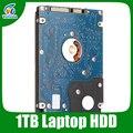 Оригинальный новый 7200 об./мин. 32 МБ 9.5 мм внутренний sata3.0 2.5 жесткий диск 1 ТБ