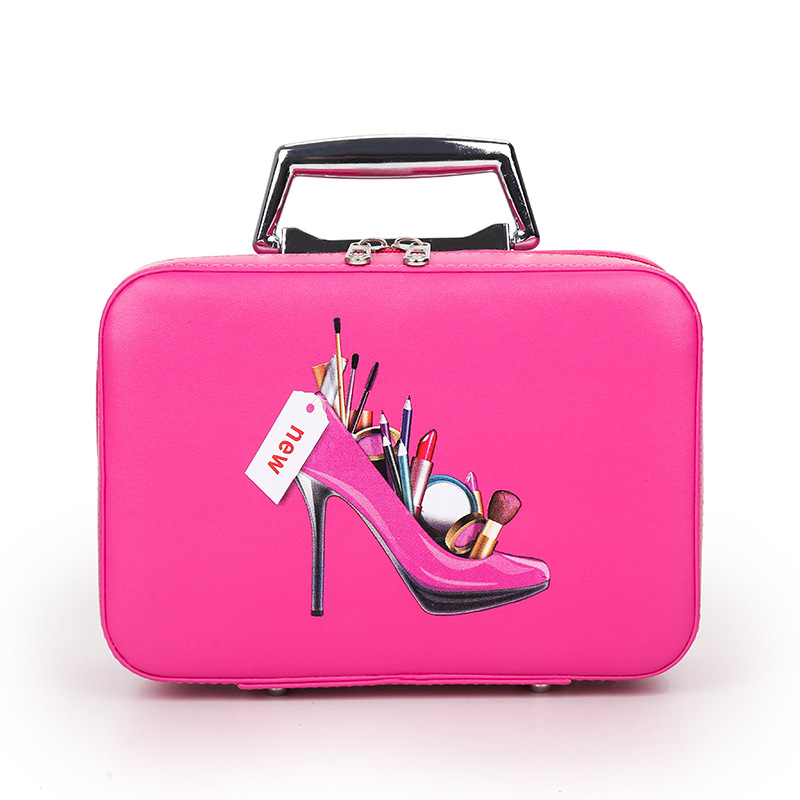 Cosmetic, Pouch, Fashion, Portable, Femme, Bag