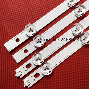 "Image 4 - 100% Nieuwe! 8 Stks/set Led Backlight Strip Voor Lg 39 Inch Tv 39LN5300 39LN5400 HC390DUN VCFP1 21XX Innotek POLA2.0 39 ""A/B type"