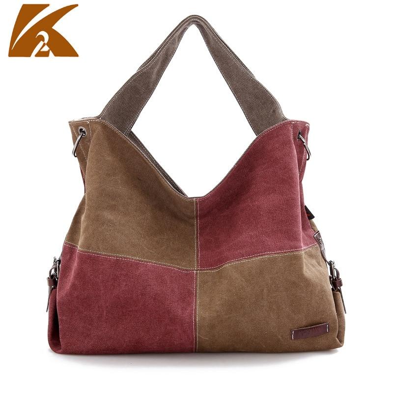 Canvas  Canvas Casual Tote Bags Shoulder Bags Bag Female Bolsa Feminina YM143