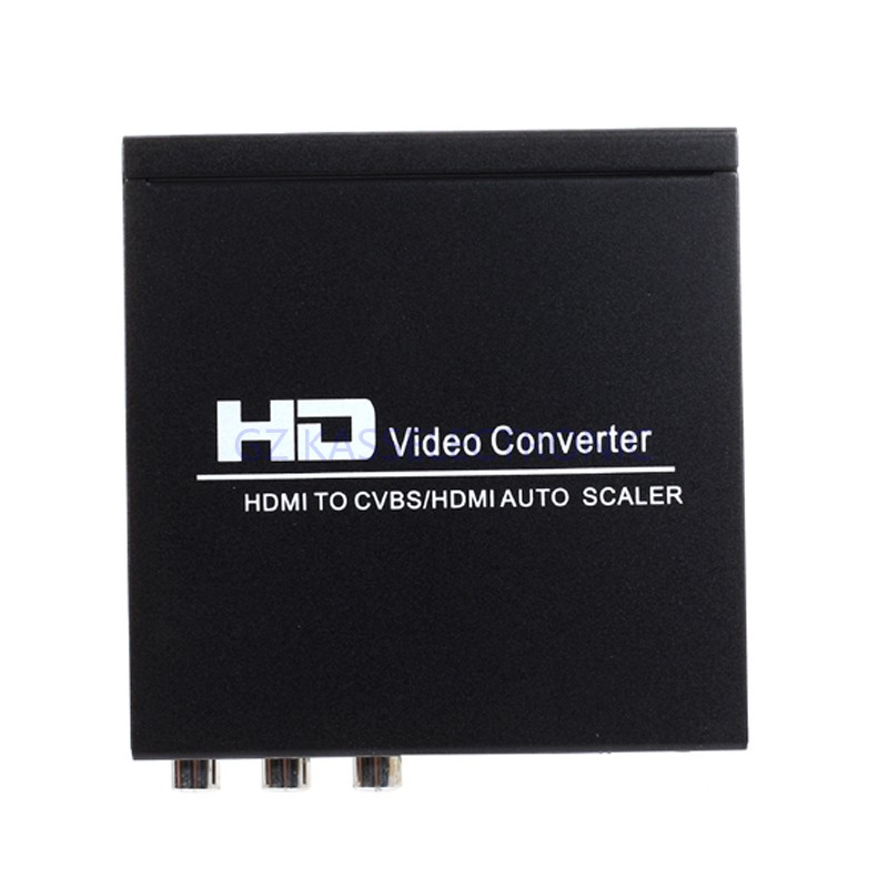2017 new HDMI TO CVBS Converter support HDCP protocol Free shipping free shipping 50pcs top254y top254yn to 220 6 100% new
