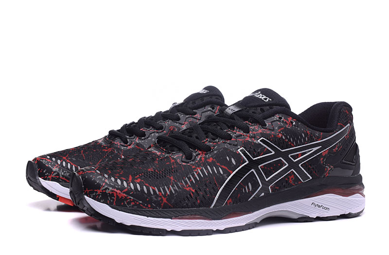 750fa2107ae Aliexpress.com   Buy ASICS GEL KAYANO 23 New Arrival Official Asics Man s Sneakers  Sports Shoes Sneakers Comfortable Athletic Shoes Hongniu T646N from ...