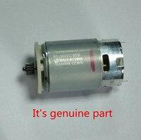 14 Teeth Motor Parts Replacement For DeWALT 10 8V DCD700 DCD710 DCD710S2 DCD700CK2 N075847 N446251
