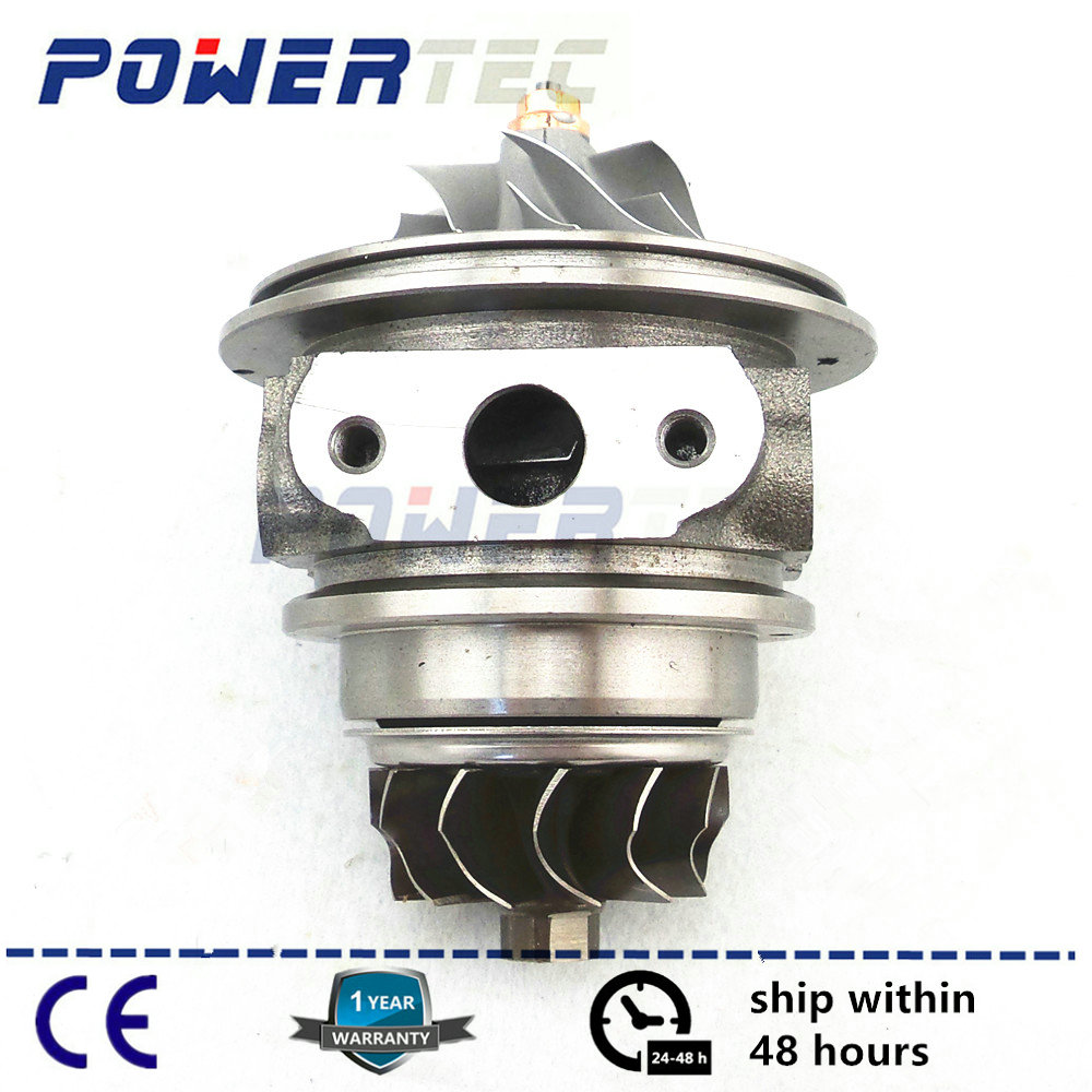 Turbocharger cartridge core TD04L turbo CHRA For Subaru Forester XT 1998- 49377-04100 49377-04180 49377-04190 14412AA560 turbo for komats pc130 8 earth moving excavator saa4d95le 4d95le td04l 49377 01610 49377 01611 6208818100 turbocharger gaskets