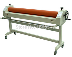 Manual Electronic Cold Laminator with stand Cold Roll Laminating Machine Max. 1000mm
