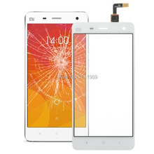for Xiaomi Mi 4 M4 Mi4 5.0inch Touch Screen Digitizer Touchscreen Panel Lens Front Glass Sensor Smartphone