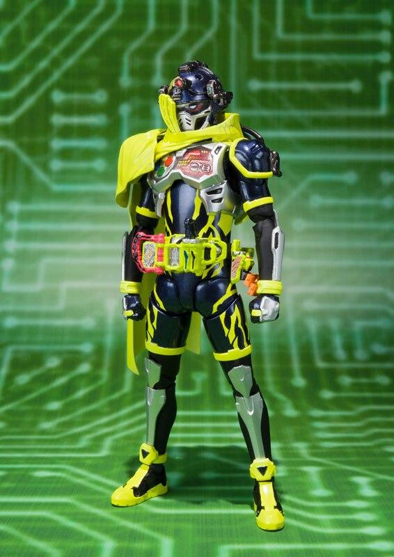 все цены на Kamen Rider Ex-Aid