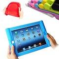 Para a apple ipad air 5/air 2 case de proteção à prova de choque suave silicone case capa para ipad 5/6 casa crianças da escola dos miúdos Gamer
