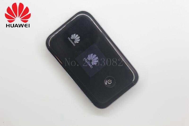 Unlock New Arrival Huawei E5377 E5377Ts-32 with 3560 <font><b>mAh</b></font> <font><b>battery</b></font> 4G LTE Wireless Router 150M Pocket WiFi Hotspot PK E5577,E5372