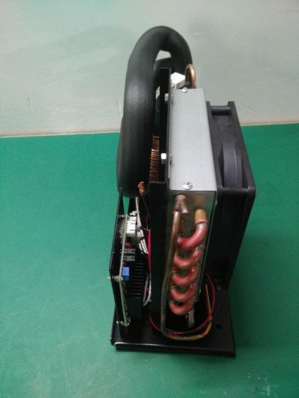 Super Mini 24v Unit For Portable Cooling Systmes Car