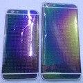 Для iPhone 6 6 s 6 плюс 6 s плюс Ограниченной Кристалл Красочные Назад алмазный Корпус Крышка Батарейного Отсека Рамка Высокое Качество Новый