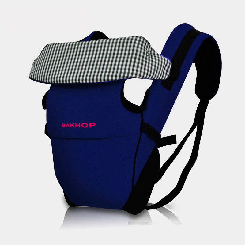 ФОТО 2016 Type multifunctional baby carrier absorb sweat permeability soft and comfortable of the four seasons