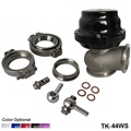 Tansky - V44 MVR 44mm V Band External Wastegate Kit 24PSI Turbo Wastegate with V Band Flange High Quality  Tk-44ws