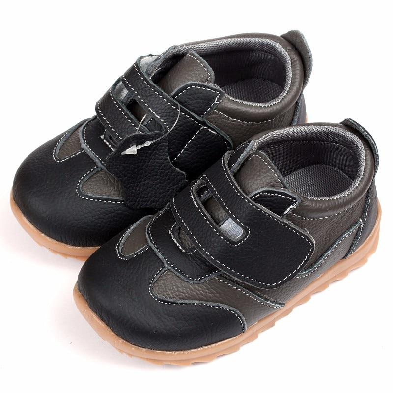 Bébé en cuir Baskets décontracté Bébé Chaussures Bleu Bambin Enfants Chaussures Bébé chaussures Pour garçons Mocassins pour Bébé Premier Marcheur