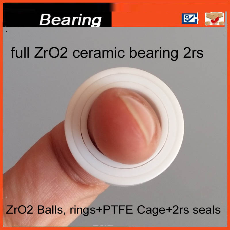 full ceramic bearing 17287 2rs 17287-2rs  wheel hub replacement bearing 15267 2rs 15 26 7mm 15267rs si3n4 hybrid ceramic wheel hub bearing