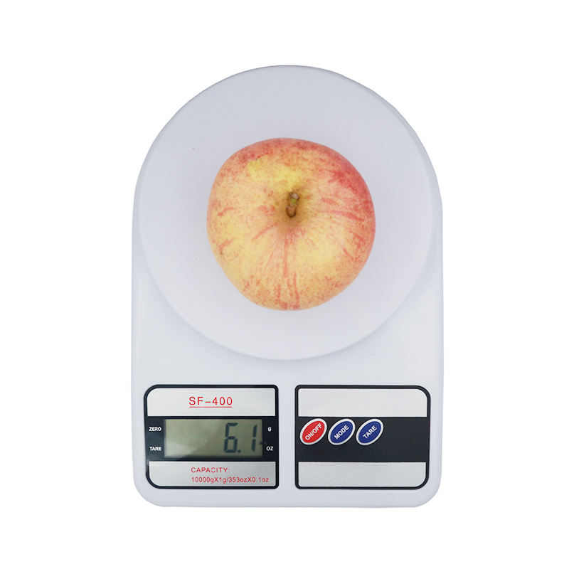 10kg 1g Digital Scale household Kitchen Platform weight Electronic balance Baking Measure Food Cooking Tools все цены
