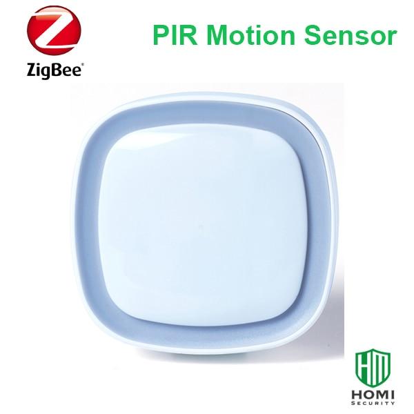 imágenes para Sensor de movimiento de PIR detector de movimiento inalámbrico Zigbee nice & untrathin HM1MS