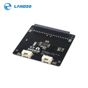 Image 4 - ReSpeaker 4 Mic Array for Raspberry Pi