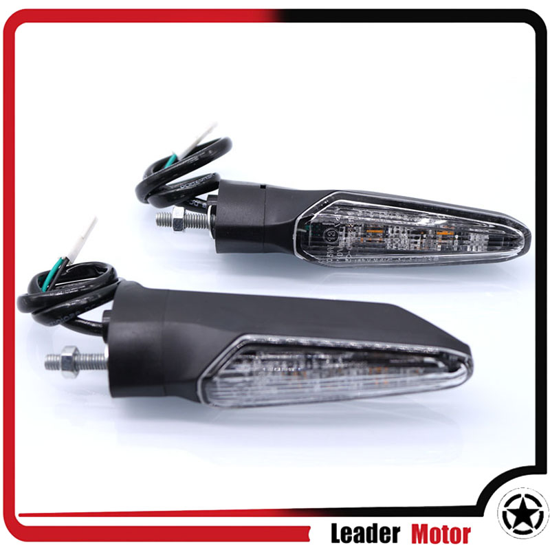 Fit For CRF1000L AFRICA TWIN CRF 1000 L  DCT VFR 1200X 2015-2019 VFR 800X 2014-2019 LED Blinker Turn Signal Light Indicator Lamp