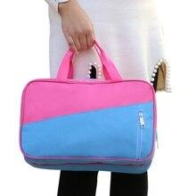 Влажная и сухая разделительная дорожная сумка для плавания, сумки для женщин и мужчин, большая вместительность, портативный органайзер для упаковки багажа, сумки для плавания
