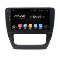 10 1 Inch Android 5 1 Car Multimedia Player For VW SAGITAR 2012 2014 Touch Screen