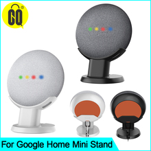 Hot For Google Home Mini Desktop stand table holder Voice As