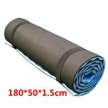 180 50 1 5CM Single Outdoor Exercise Sleeping Camping Yoga Mat font b Fitness b font