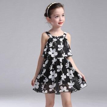 a1aa31136 Comprar Vestidos para niñas ropa para niños 2017 vestido de fiesta ...