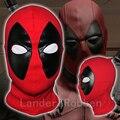 New Deadpool Masks Zenpool Balaclava X-Men Halloween Costume Cosplay Party Headgear Hood Full Face Mask
