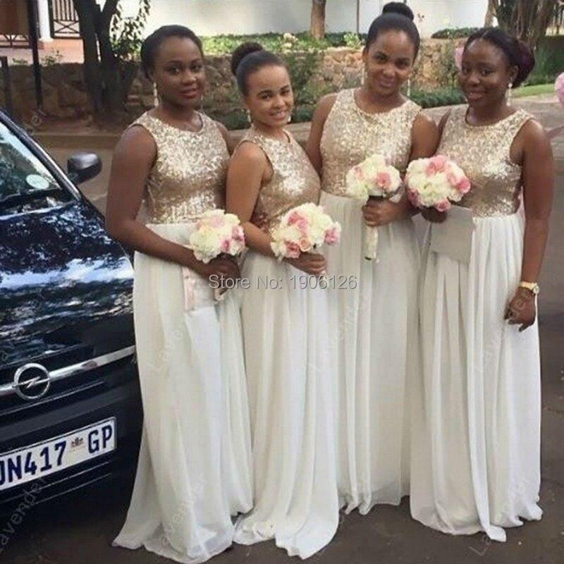 Online Get Cheap Cheap Gold Bridesmaid Dresses -Aliexpress.com ...