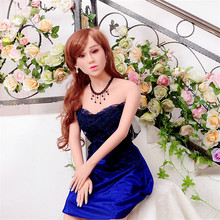 132cm Lisa Perfect Lover Big Tits Lifelike Real Silicone Sex Doll Charming Big Breast Ass Sex Partner Adult Products Sex Shop