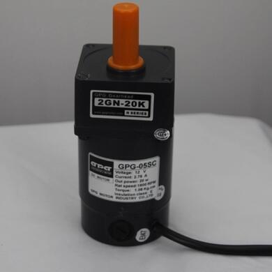 Gear Motor GPG-05SC 12V 10W 15W 20W 15W 30W цены онлайн