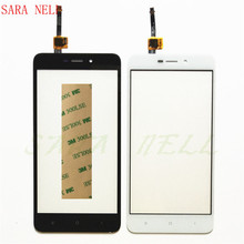 SARA NELL Phone Touch Screen Sensor Panel For Xiaomi Redmi 4A Touchscreen Digitizer Front Glass Lens Replacement+tape все цены