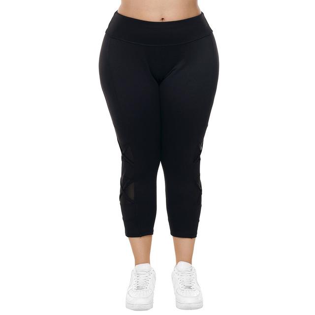 Plus size 2XL 3XL High Quality Sports Wear Pants