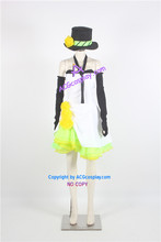 Vocaloid Gumi Cosplay Costume