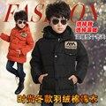 Jaqueta meninos roupas de inverno para o menino para baixo casaco jaqueta parka crianças snowsuit meninos das crianças casacos de inverno casacos de bebê menino roupas