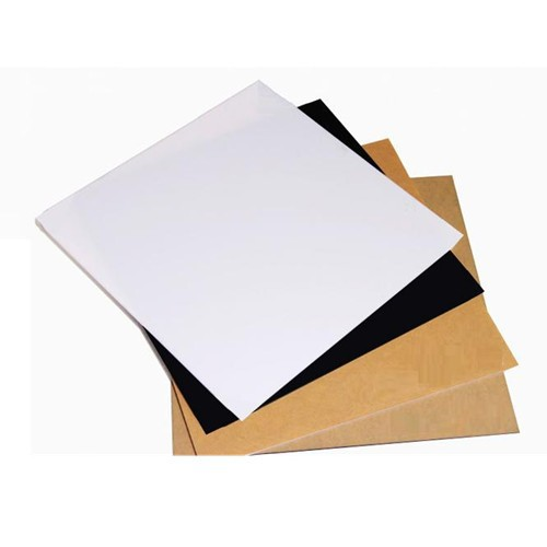 30 30cm Reflecion Acrylic Display Board For Shooting Jewelry Tabletop Product Photography Black Or