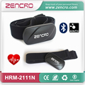 Aerobic Exercise Bluetooth Heart Rate Strap ANT+ Runtastic Pulse Heart Rate Monitor Belt