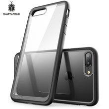 Bảo Vệ SUPCASE Cho iPhone 8 Plus UB Phong Cách Cao Cấp Lai Ốp Lưng Bảo Vệ Clear Cover Cho iPhone 8 Plus (phát Hành Năm 2017)