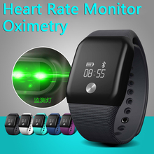 font b Smartwatch b font Bluetooth Smart watch Wristwatch Blood Oxygen Heart Rate Monitor For
