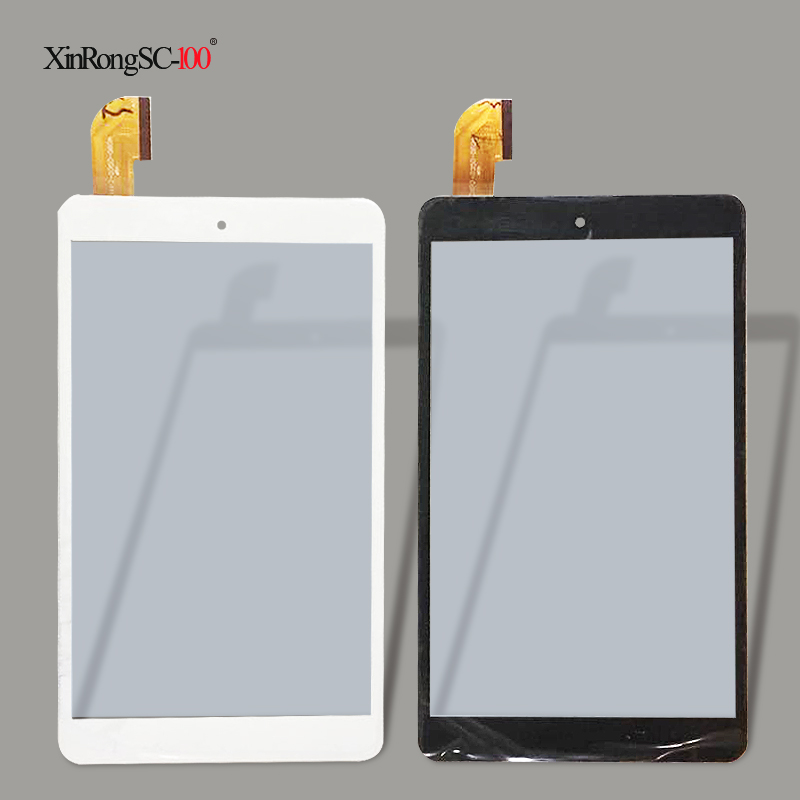 New 7.8 inch For Cube U33GT(U27GT Super) Tablet touch screen digitizer glass touch panel Sensor Replacement black new 8 inch touch panel for cube u27gt 3g c8 talk 8x tablet touch screen touch panel glass sensor digitizer replacement