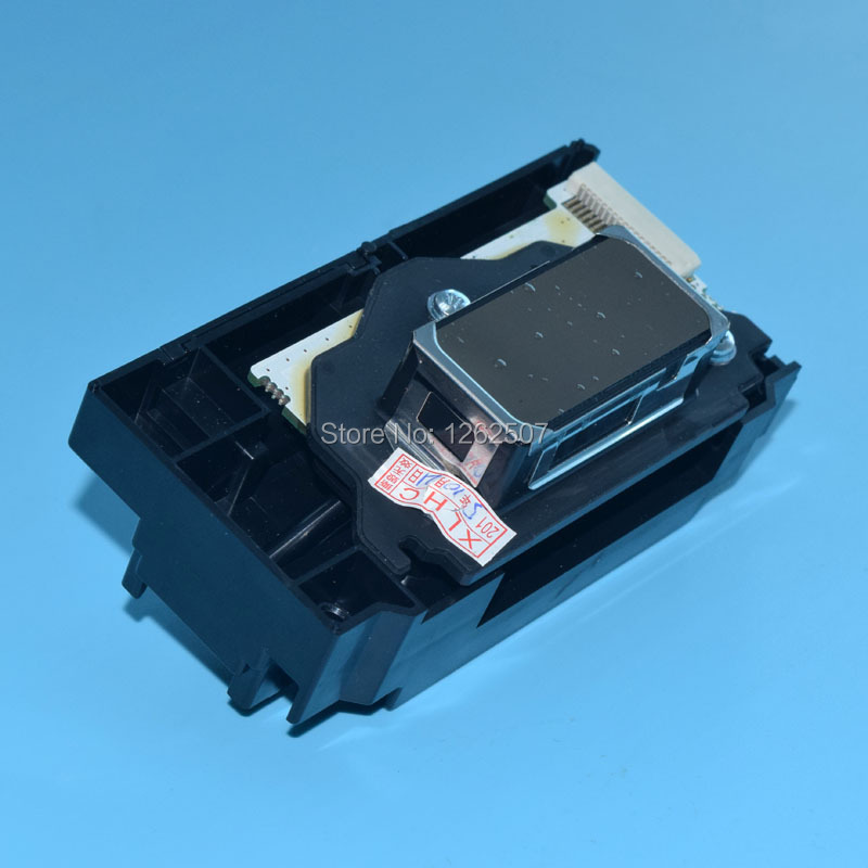 F138040 7Colors original printhead for Epson Stylus PRO 7600 9600 printer head High quality 1 pc