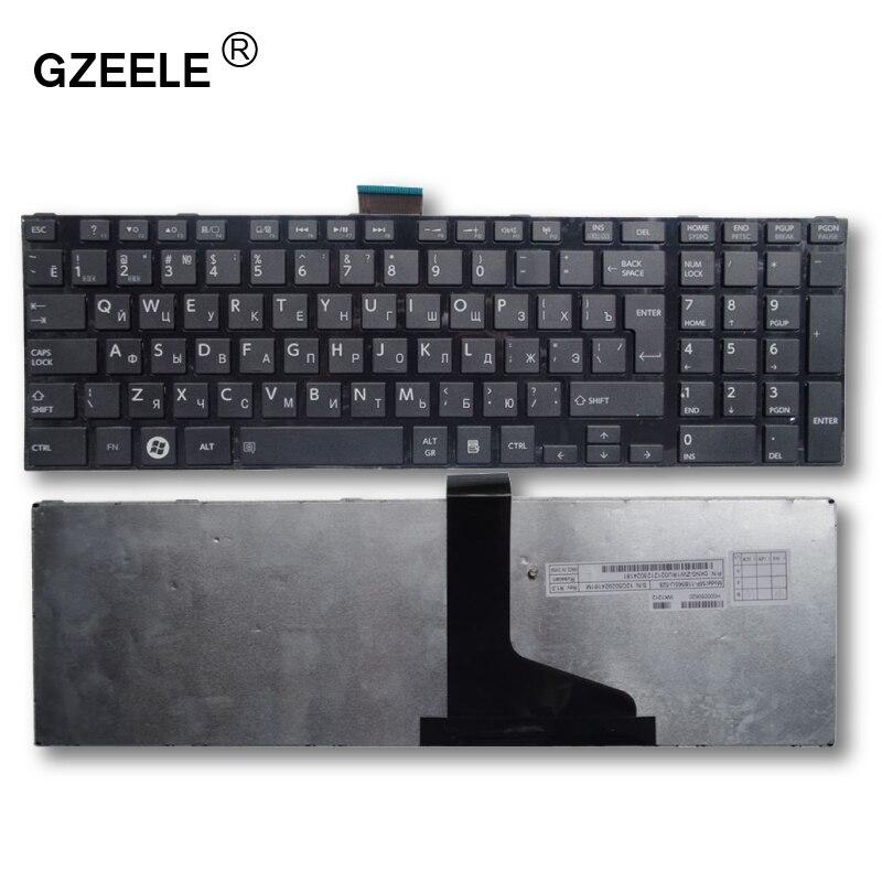 GZEELE russian laptop Keyboard for TOSHIBA C850 C855D C850D C855 C870 C870D C875 L875 L850D L855 L855D L870 L950 L950D L955 RU  GZEELE russian laptop Keyboard for TOSHIBA C850 C855D C850D C855 C870 C870D C875 L875 L850D L855 L855D L870 L950 L950D L955 RU